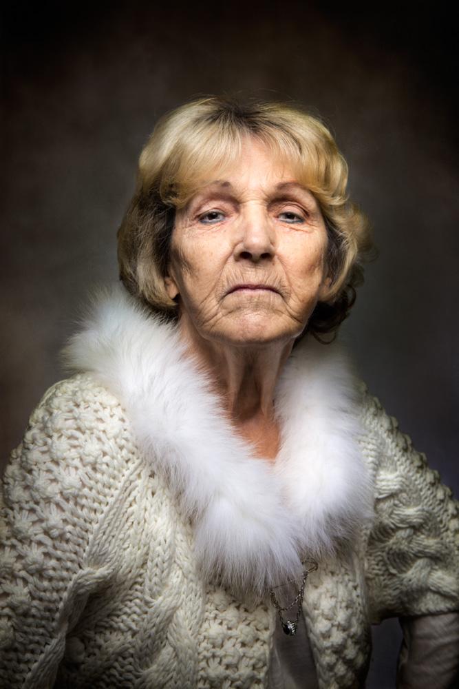 Studio portret fotografie Eindhoven, Peter Bos, 2016_GEZICHTEN