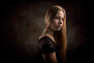 Portret fotografie eindhoven, Peter Bos